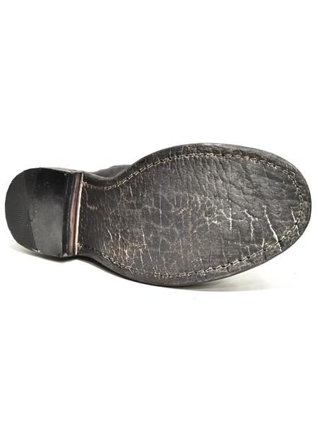 Portaille raceup boots  通販 GORDINI009
