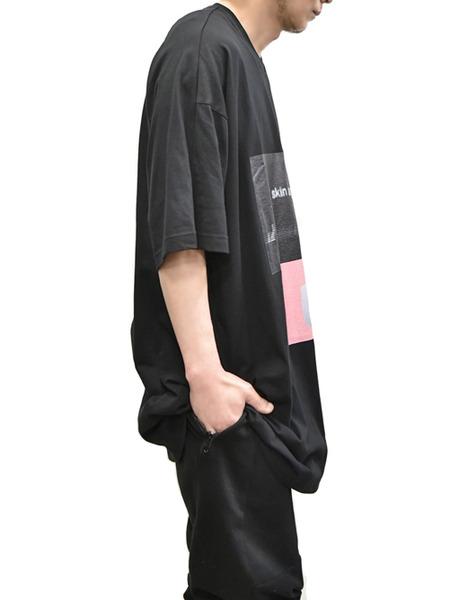 NIL Tシャツ ver2 通販 GORDINI006