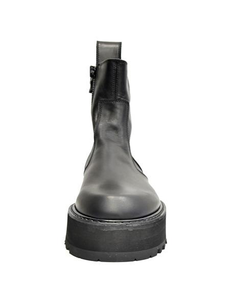 JULIUS engineer boots  通販 GORDINI014