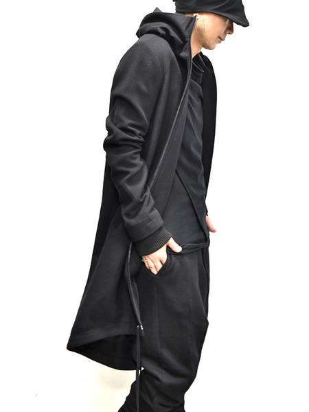 ARMYOFME hooded coat 通販 GORDINI009