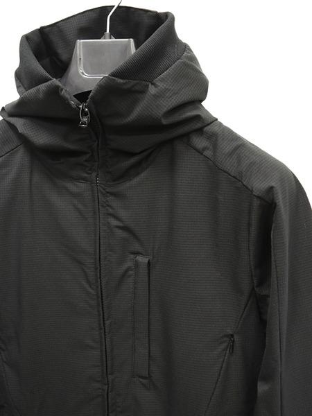CIVILIZED ヴェロシティフードジャケット 通販 GORDINI005