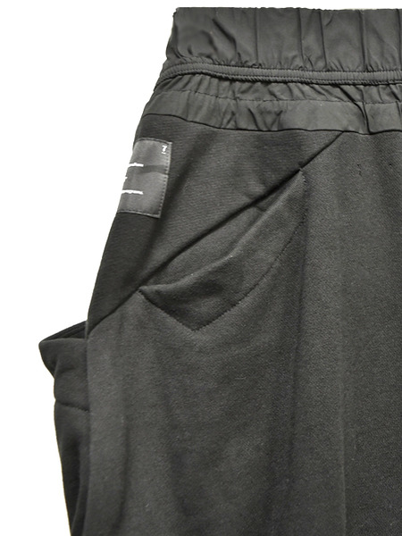 JULIUS overclotch pants 通販 GORDINI007
