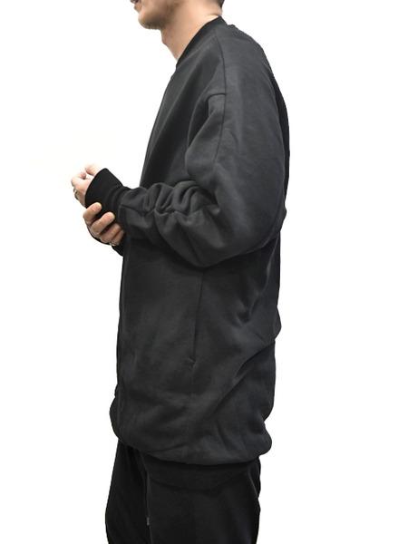 JULIUS sweat pullover JK 通販 GORDINI007