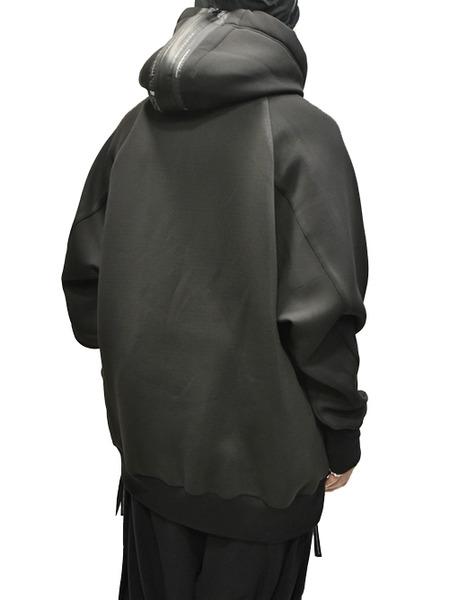 NIL ponch hoodie 通販 GORDINI004
