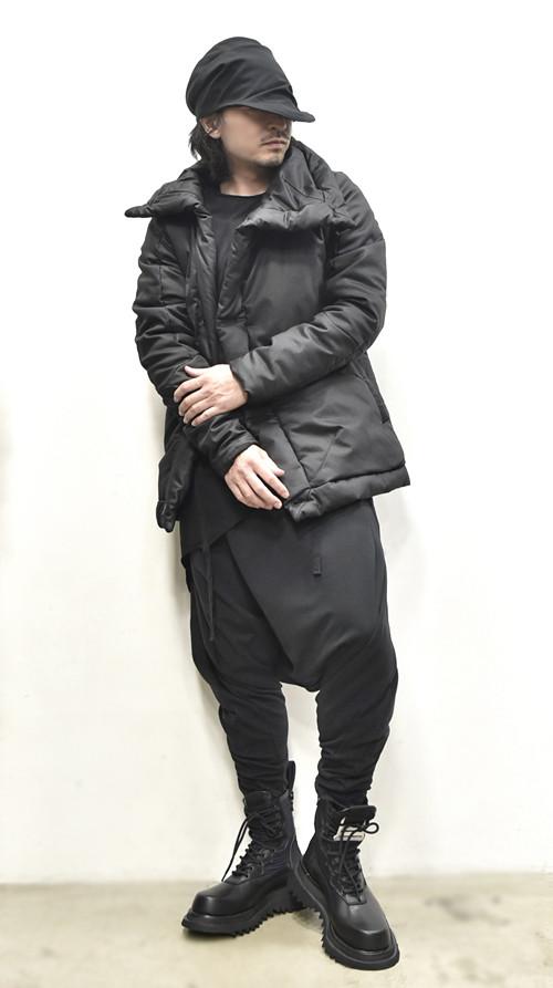 FIRST AID Narses Jacket 通販 GORDINI008