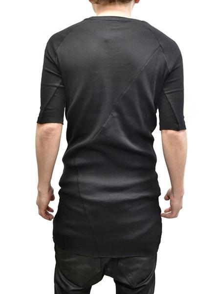 ARMYOFME rib T shirts 着用 通販 GORDINI005