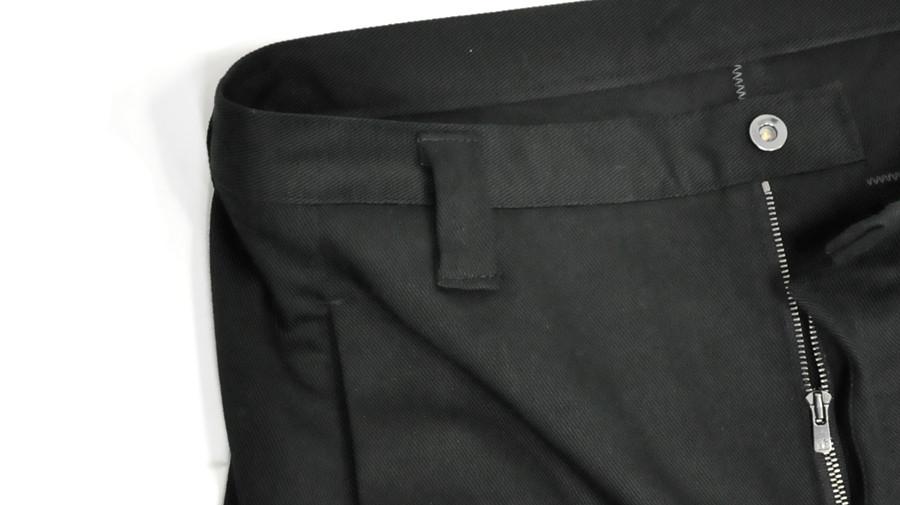 ofardigt PANTS 900 通販 GORDINI003