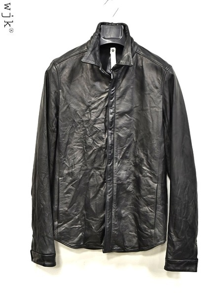 wjk leather sh 通販 GORDINI001