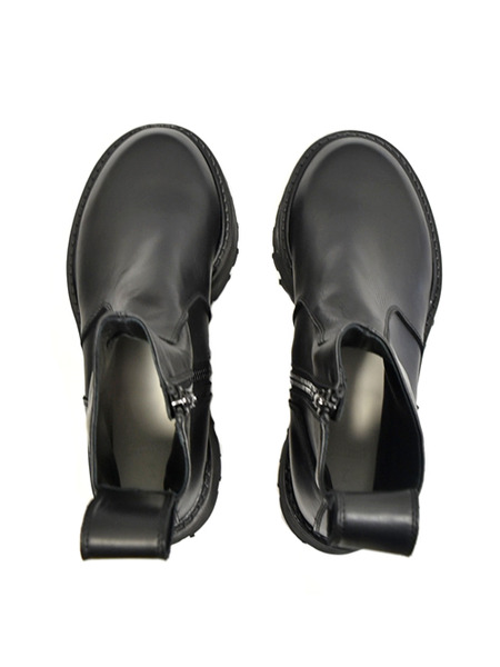JULIUS engineer boots  通販 GORDINI015