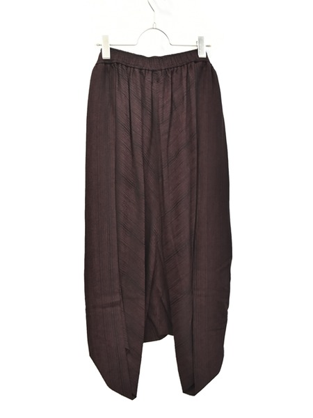 JULIUS Moebius Pants 通販 GORDINI011