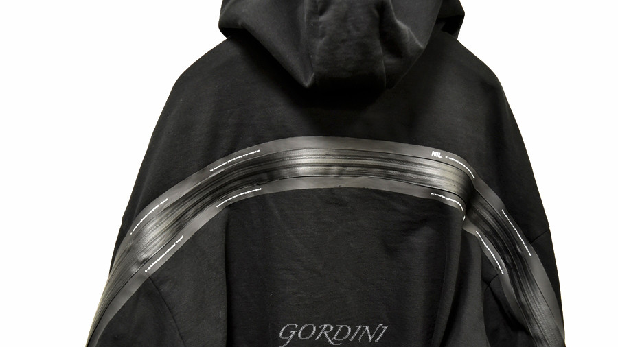 JULIUS 18AW SAMPLE 900 通販 GORDINI001のコピー