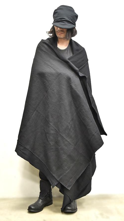 ARMYOFME レイヤードスカーフ 通販 GORDINI001