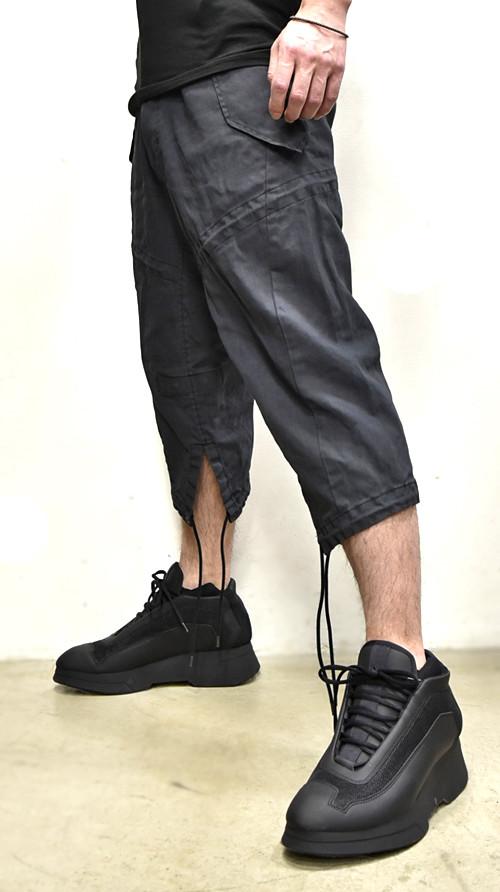 Reconstruction Military Pants 通販 GORDINI005
