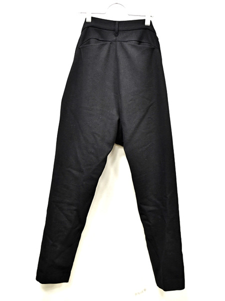 JULIUS clotch trouser 通販 GORDINI004