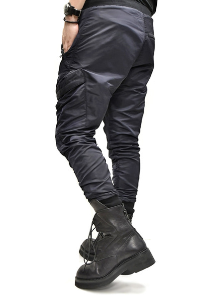 JULIUS Military pants  通販 GORDINI006