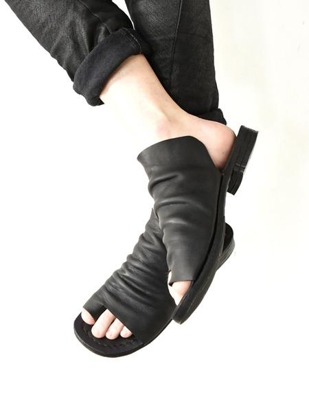 portaille sandal 着用 通販 GORDINI005