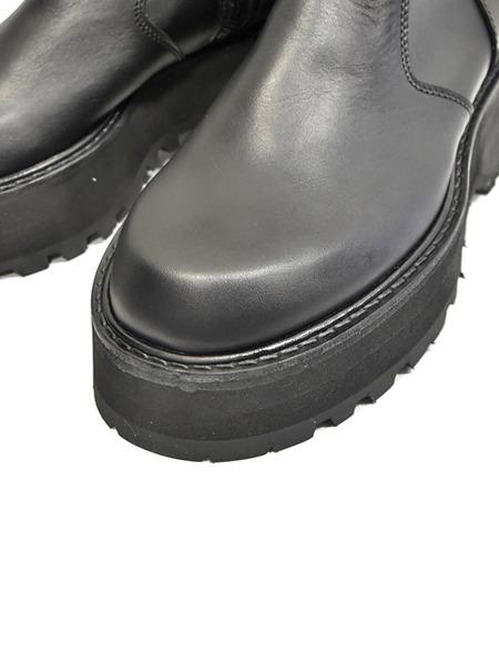JULIUS engineer boots  通販 GORDINI003