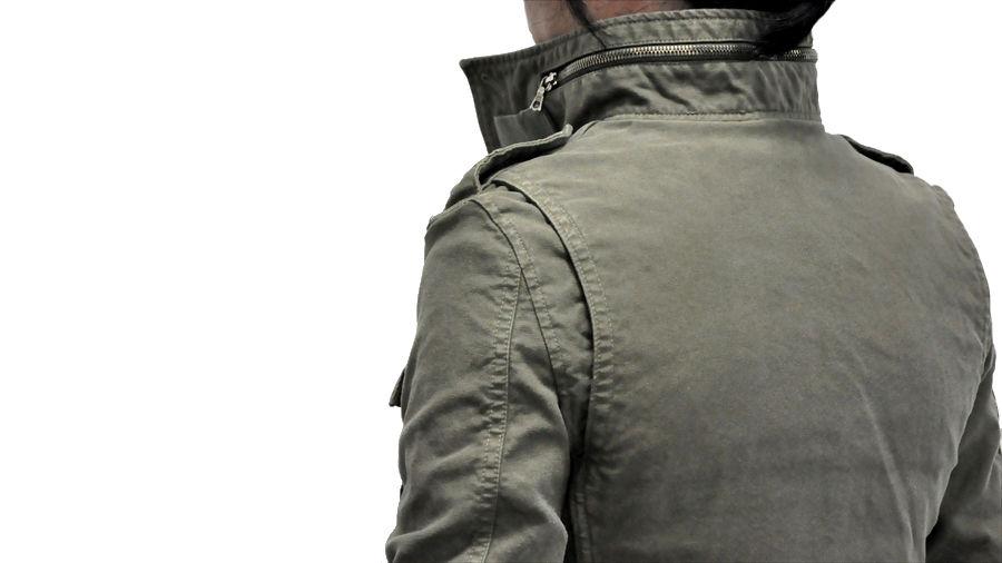 wjk M65 フィールドジャケット 通販 GORDINI019