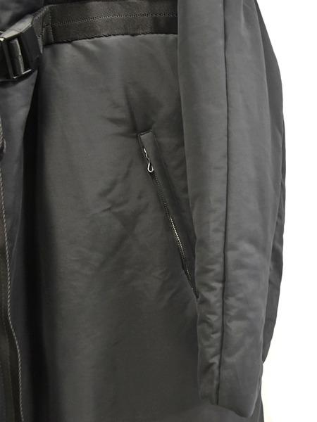 JULIUS hooded coat 通販 GORDINI004