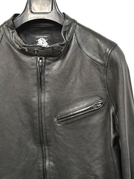 acanthus leather 通販 GORDINI020