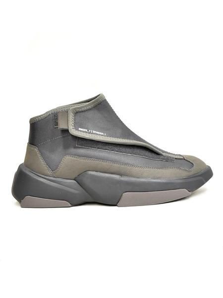 NILS sneaker gray 通販 GORDINI011