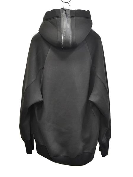NILS ponch hoodie 通販 GORDINI005
