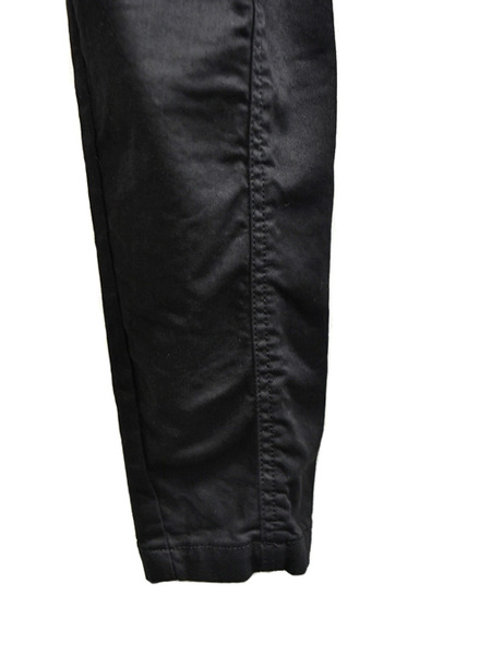 JULIUS arched pants 通販 GORDINI004 insta coorde