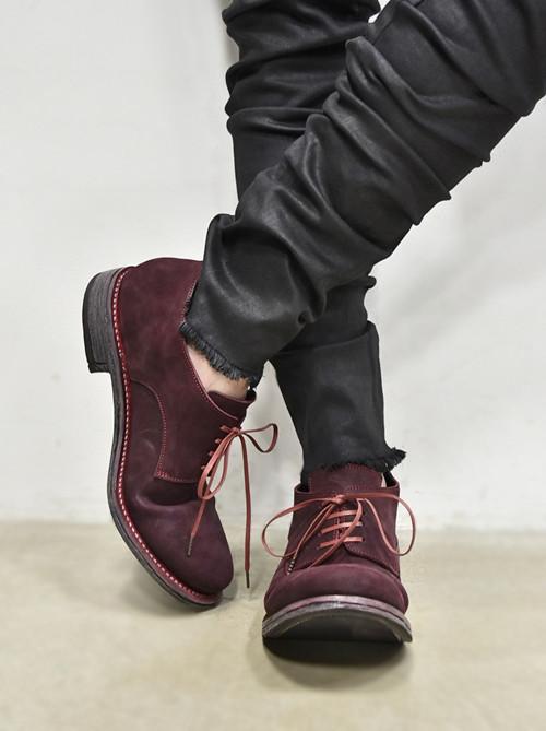 Portaille Derby Shoes 通販 GORDINI005