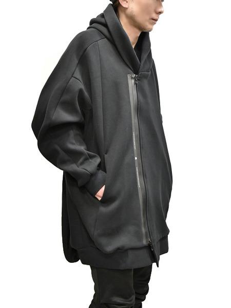 NIL hoodie 着用 通販 GORDINI002
