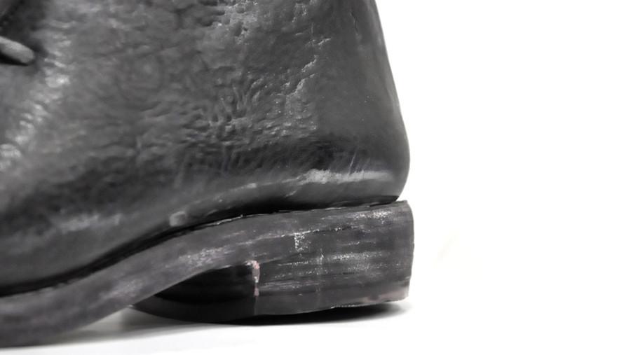 portaille wax boots 900 通販 GORDINI003