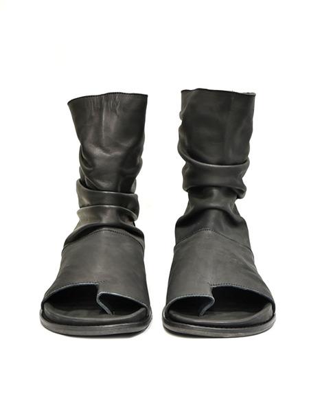 Nostrasantissima sandal boots 通販 GORDINI015
