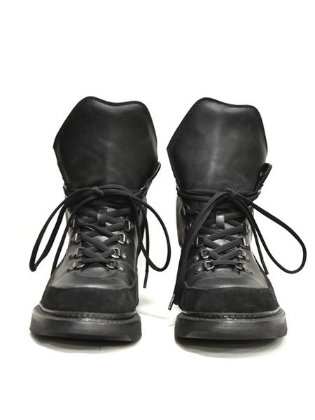 JULIUS mountain boots  通販 GORDINI008