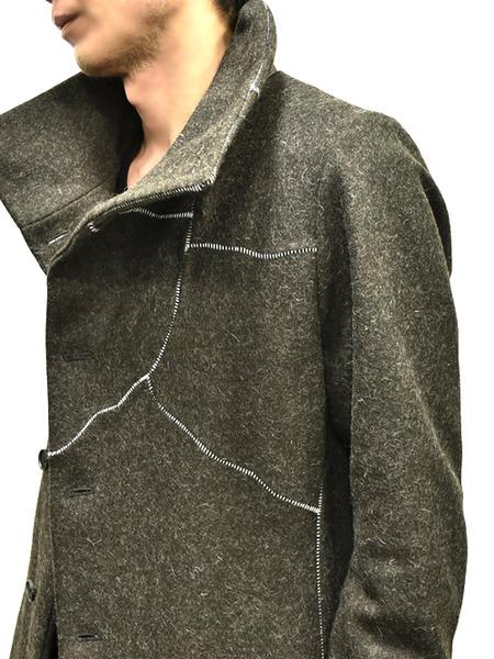 irofusi hibiware coat 着用 通販 GORDINI012