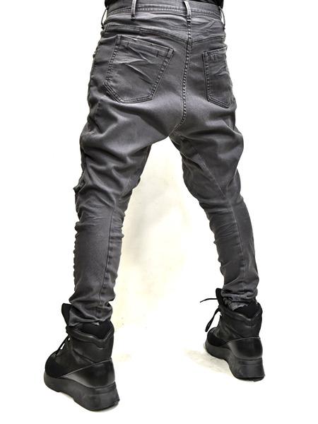 JULIUS rider pants ch 通販 GORDINI011