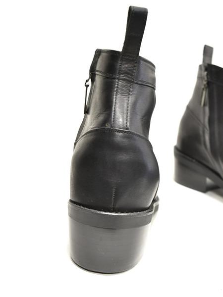 Galaabend short boots  通販 GORDINI008
