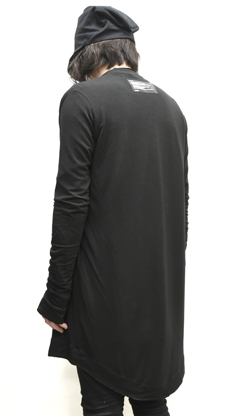 JULIUS LIMITED cardigan  BLOG  通販 GORDINI004