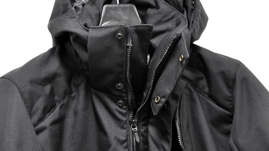 CIVILIZED サバイバルフードジャケット 通販 GORDINI020