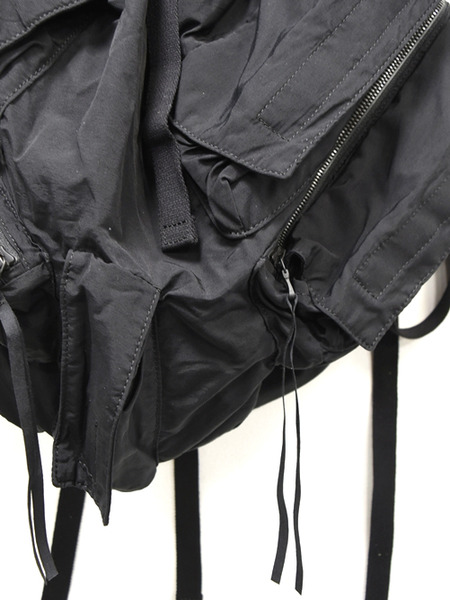 JULIUS backpack 通販 GORDIN015