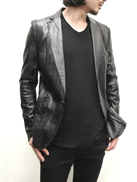 leather 通販 GORDINI007