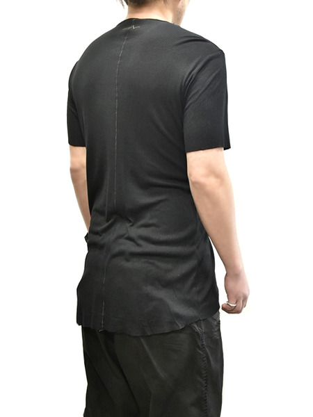 fati rib layered T 通販 GORDINI004