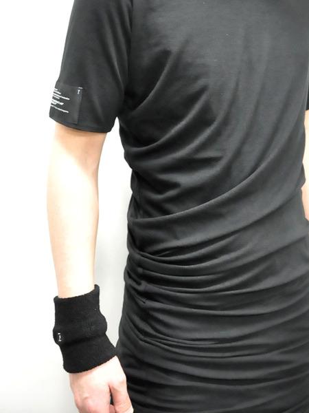 JULIUS limited シャーリングカットソー 通販 GORDINI009