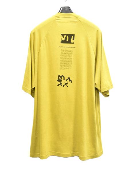 NILS kamon T 通販 GORDINI004