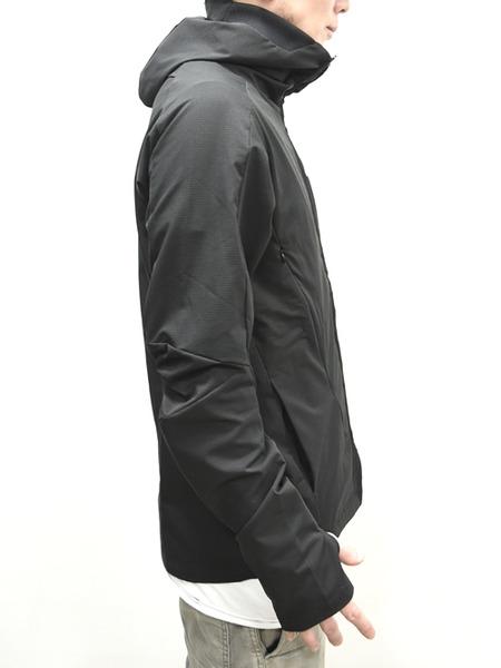 CIVILIZED ヴェロシティ フードジャケット 通販 GORDINI003