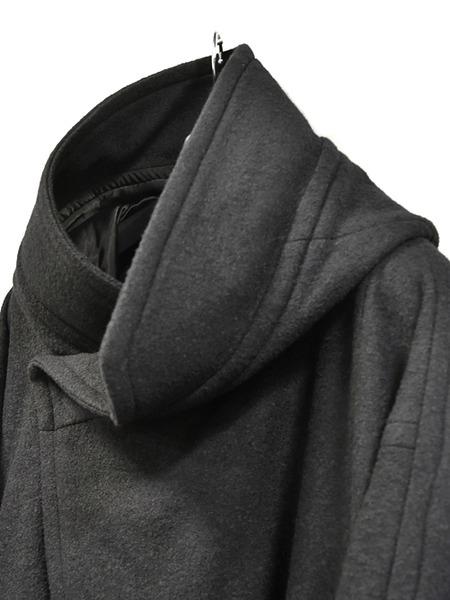 JULIUS hooded coat 通販 GORDINI003 insta coorde