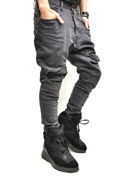 JULIUS rider pants ch 通販 GORDINI013