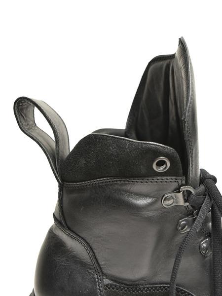 JULIUS mountain boots  通販 GORDINI011
