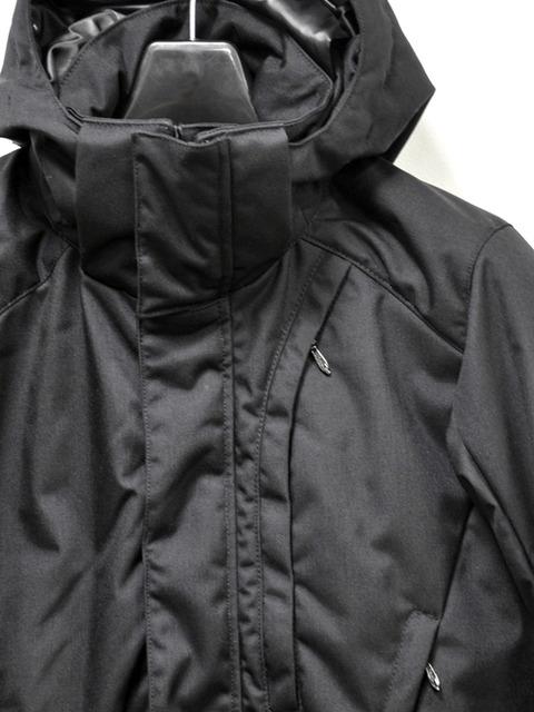 CIVILIZED サバイバルフードジャケット 通販 GORDINI014