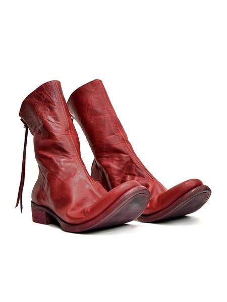 ofardigt boots 通販 GORDINI034