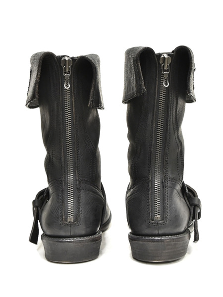 JULIUS TUE boots  通販 GORDINI018