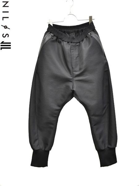 NILS track pants 通販 GORDINI001